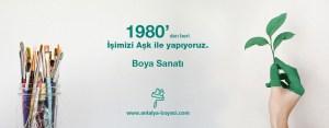 Antalya boyaci