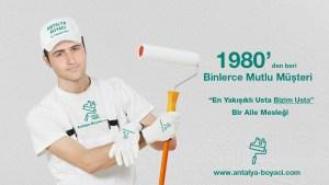 Antalya-boyaci