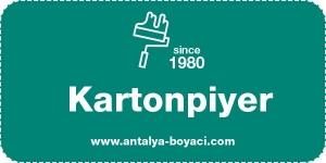 Antalya kartonpiyer