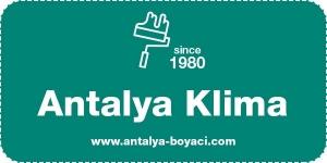 Antalya Klima